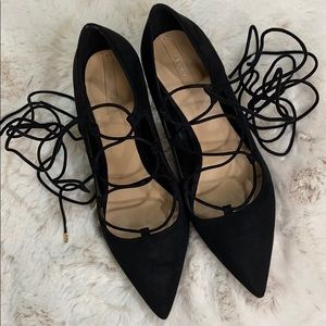 ALDO Kenneson Pointed-toe Pump - Size 7.5M